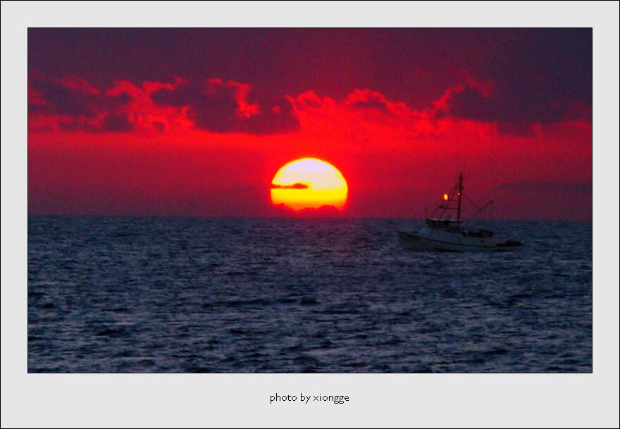 5428,我日夜盼望你的归航......(原创) - 春风化雨 - 诗人-春风化雨的博客