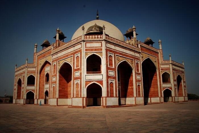 印度建筑3图片