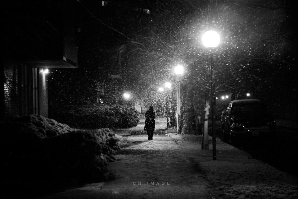 【原创】青丝随雪夜远行 - 漂泊的云 - 漂泊的云的博客