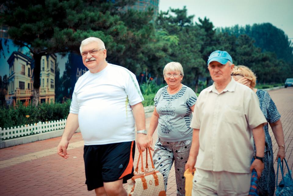 胖老头图片 图,胖老头图片,夕阳之约胖老头图片,恋胖 ...