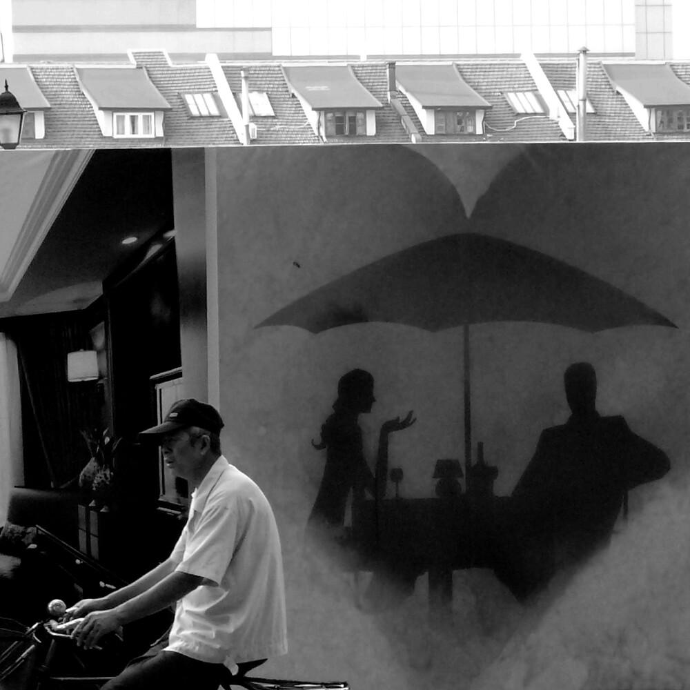 上海/孤独的大多数8