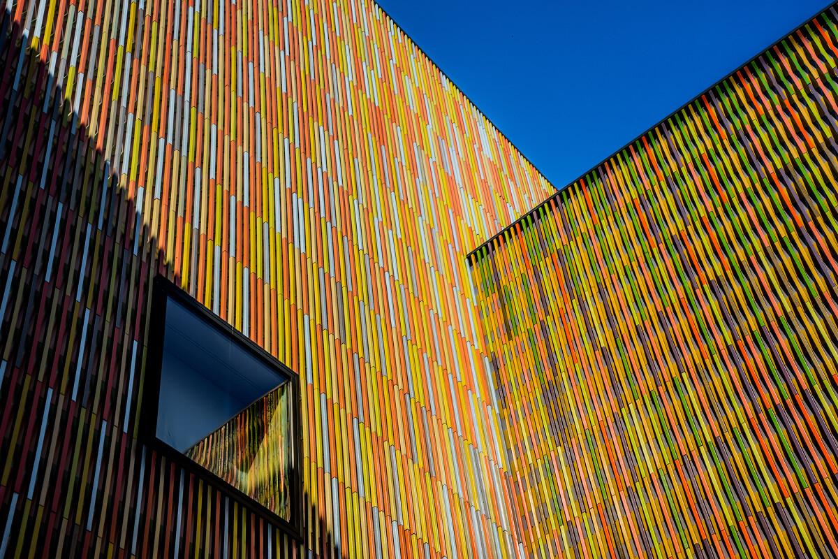 慕尼黑现代艺术美术馆 pinakothek der moderne图片