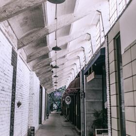 丝联166创意产业园图片