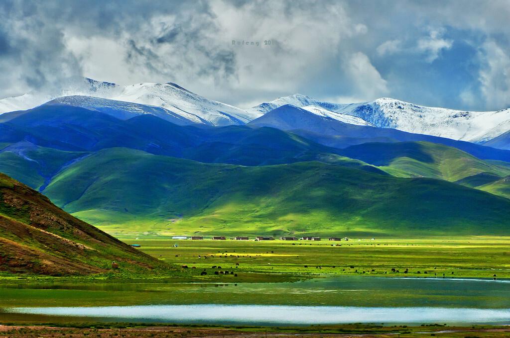 路上的风景 <较旧的评论较新的评论> 图虫是中国最专业的摄影