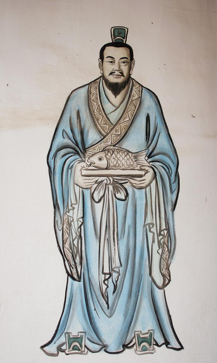 男生发型--螺州-知道陈宝琛不,这里是他的故里帝师老家棕色红铜图片