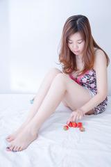 青井草莓mvsd217