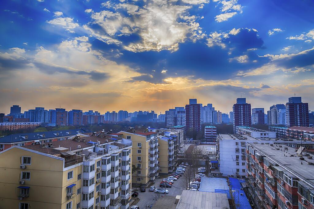 北京好天气