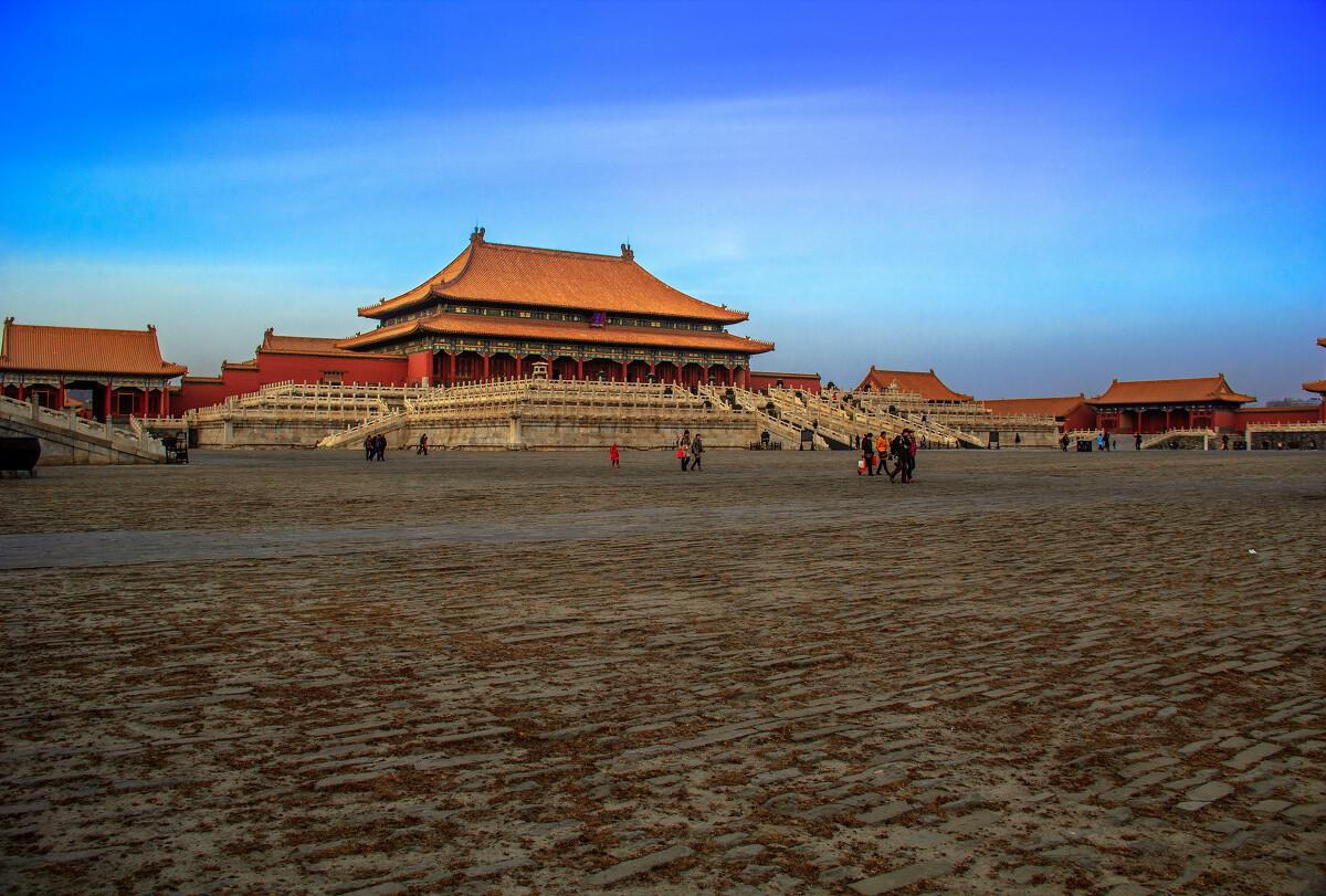 北京 太和殿/太和殿