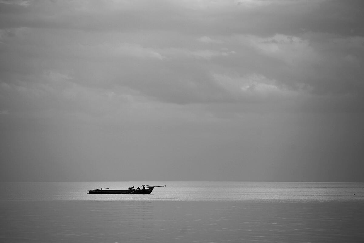 一叶小舟2图片