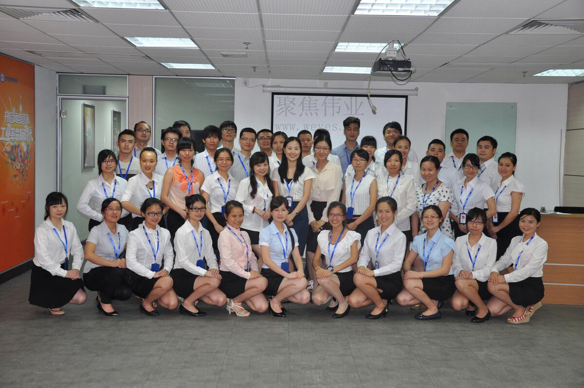 礼仪培训-外贸 网络 营销 服务 团队 外贸 网络 营销 , 外贸 网