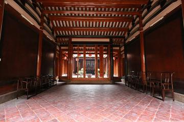 葡萄/位于潮州市葡萄巷东府埕的许驸马府始建于北宋治平元年,它既有...