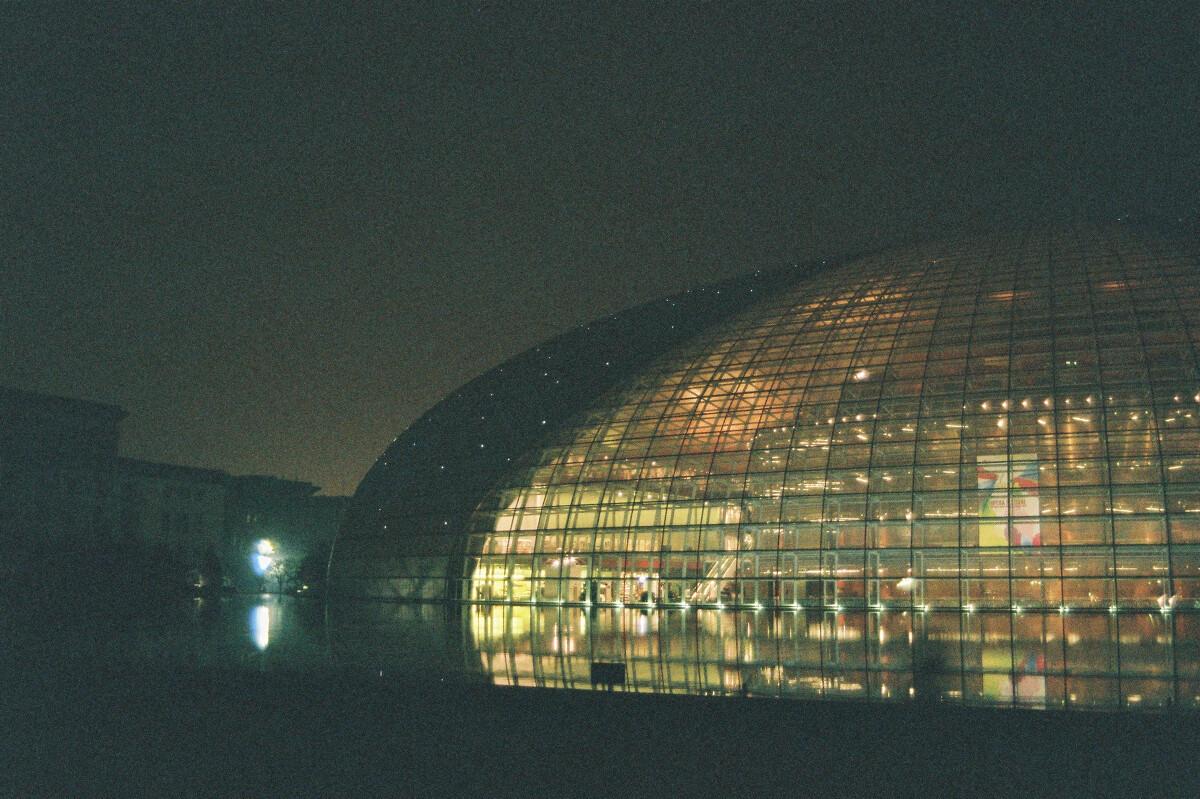 北京 明鹤雨/鸟蛋