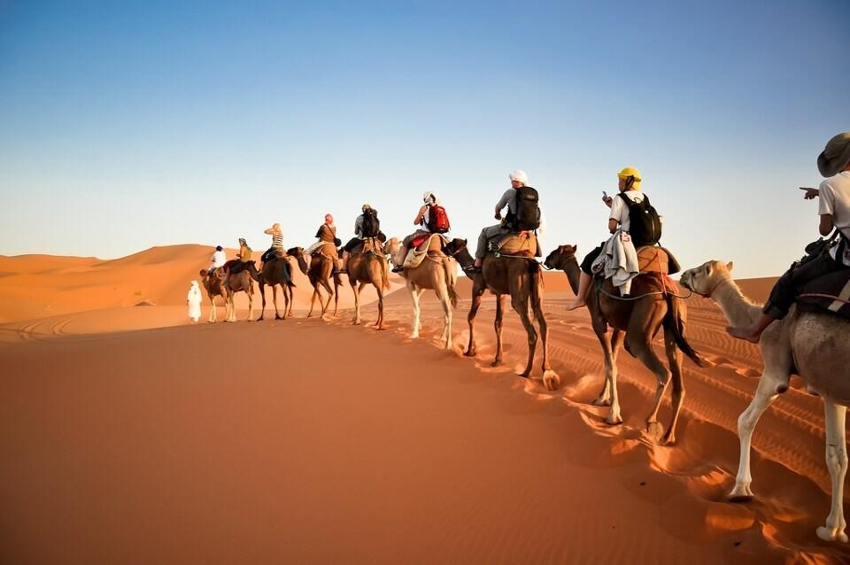 成都去摩洛哥旅游大概多少钱