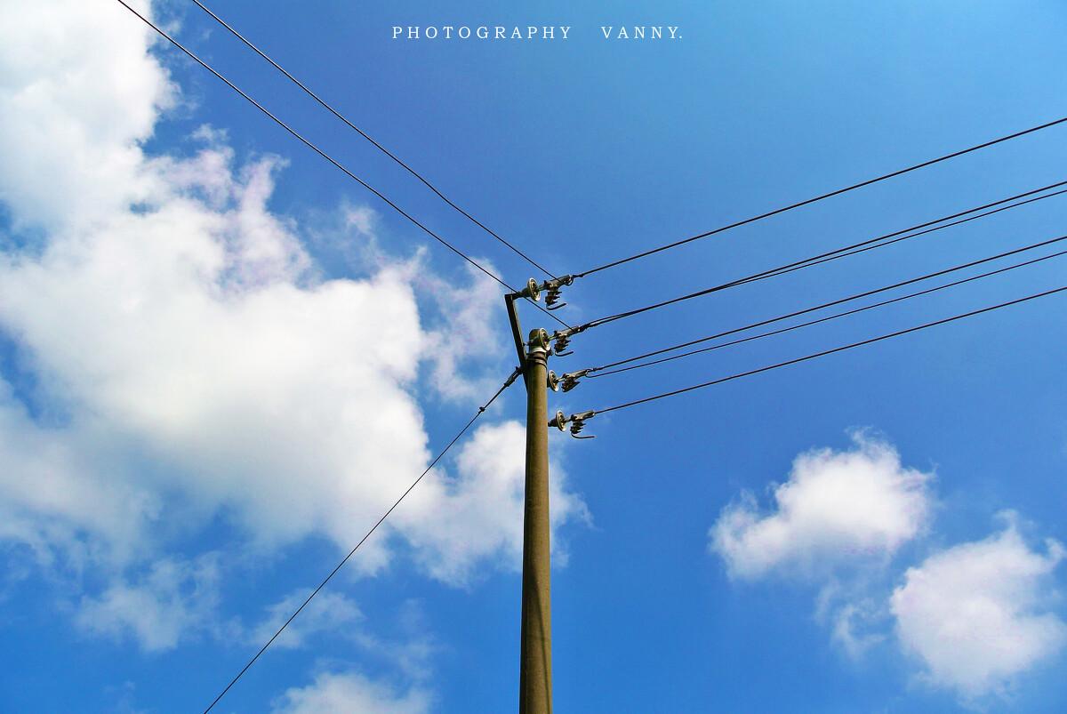 电线杆2 s图片
