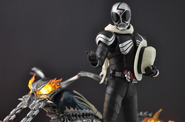 kamen rider skull 高清图片
