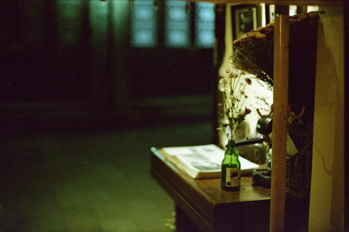 深景 深景 一家咖啡与照相馆 TERLLO 图虫摄影网