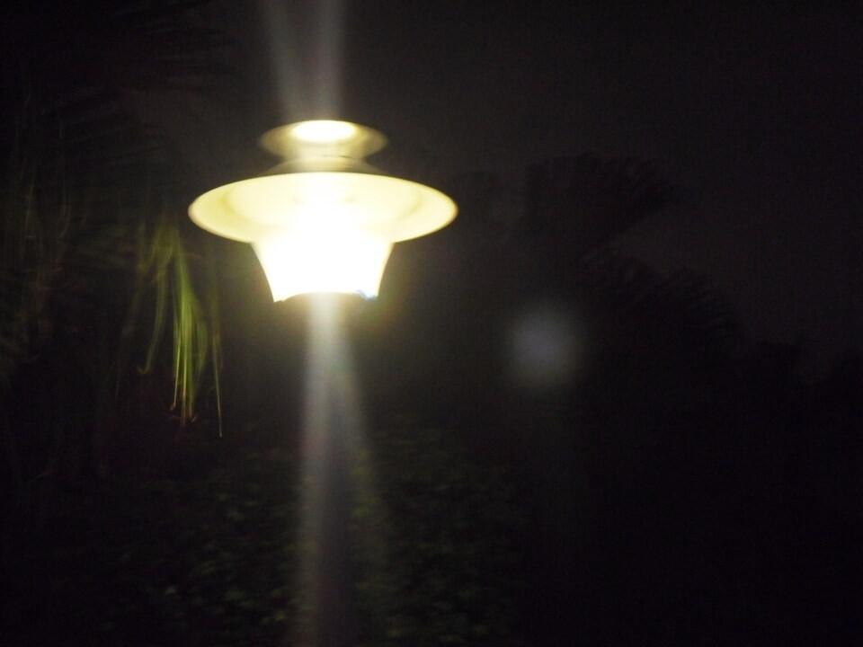 UFO 达