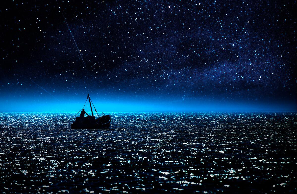 星海镖师之抹茶的图片_星海欣赏_星海相关图片内容
