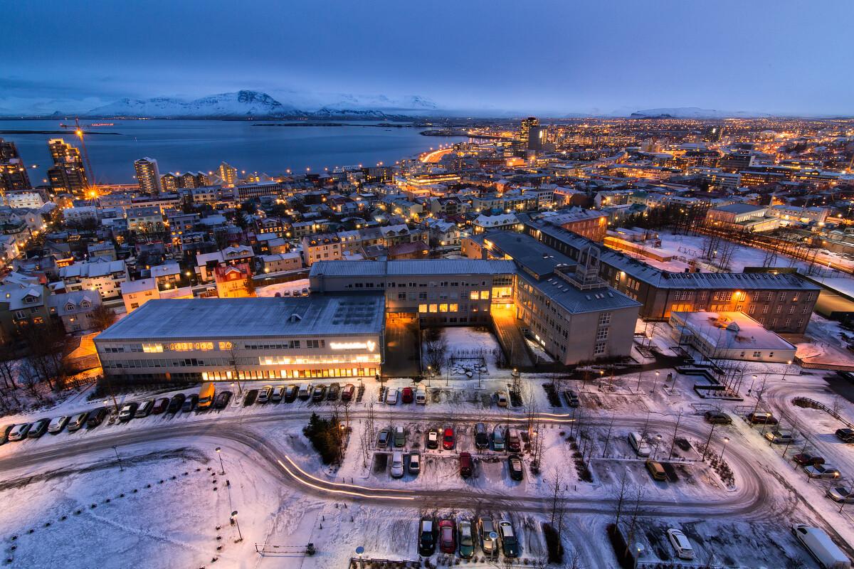 冰岛人均gdp_厉害 2018年前三季度冰岛GDP增长5 ,全年人均GDP或为7.57万